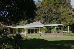 The Main Retreat Centre Building