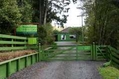 Welcome to Waitetuna Retreat Centre
